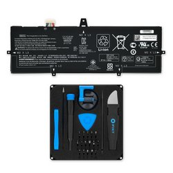 HP EliteBook X360 1030 G3 Battery / Fix Kit