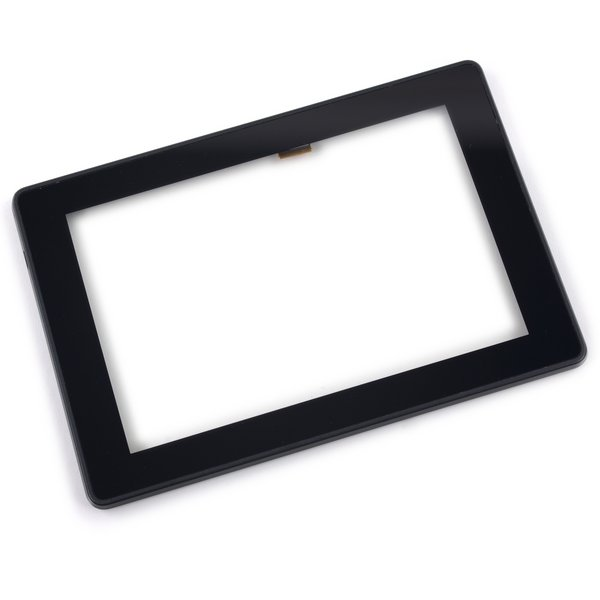 """Kindle Fire HD 7"""" (2013, 2nd Gen) Front Panel Assembly (Digitizer)"""