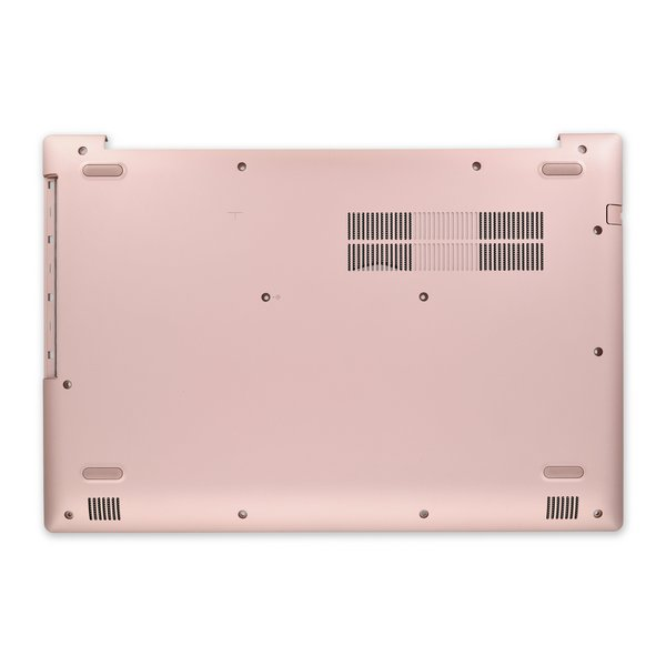 Lenovo IdeaPad 320-15 and 330-15 Lower Case / A-Stock / Pink
