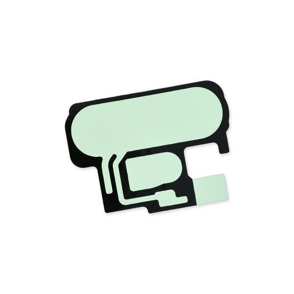 Galaxy Note10+ Rear Camera Bezel & Lens Cover / White