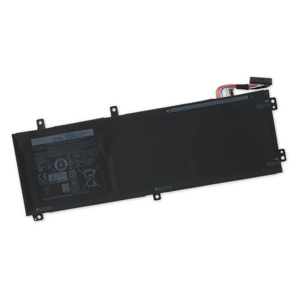 Dell XPS 15 9550 and 5510 Precision 56 Wh Battery / Part Only