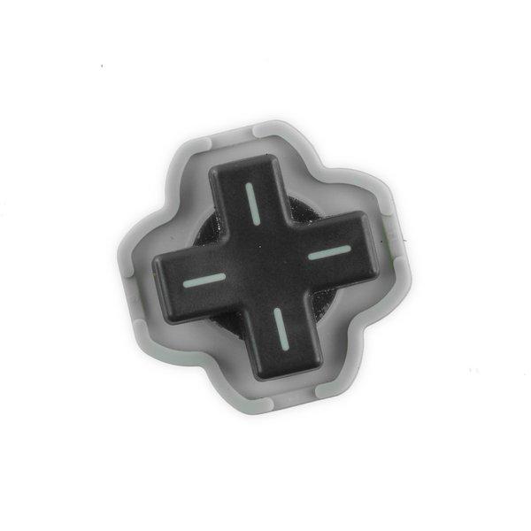 Nintendo 3DS XL (2015) D-Pad Button / Black