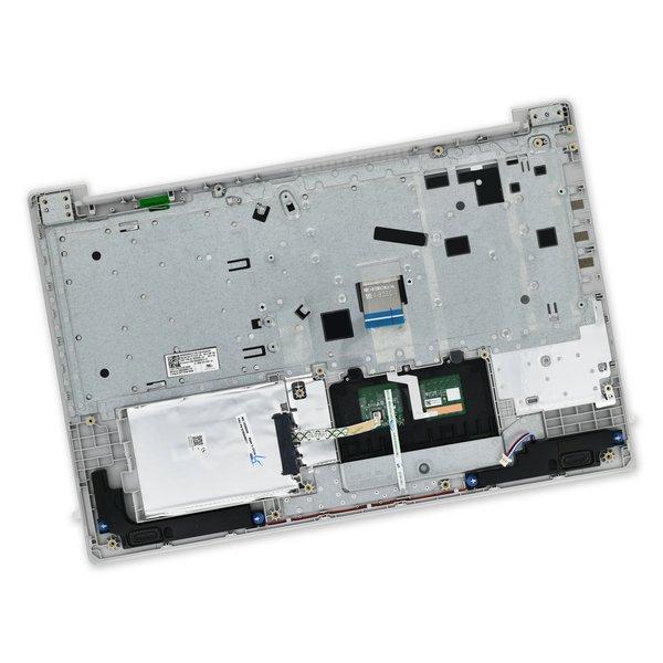 Lenovo Miix 320 Upper Case / New / Gray