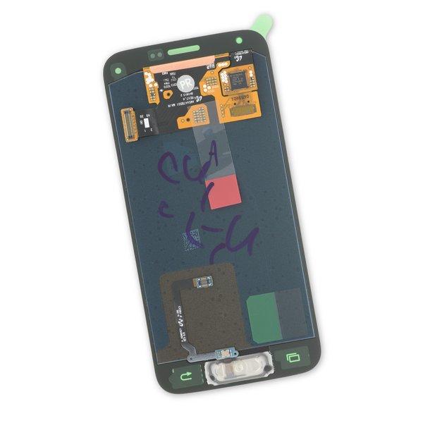 Galaxy S5 Mini AMOLED and Digitizer / White