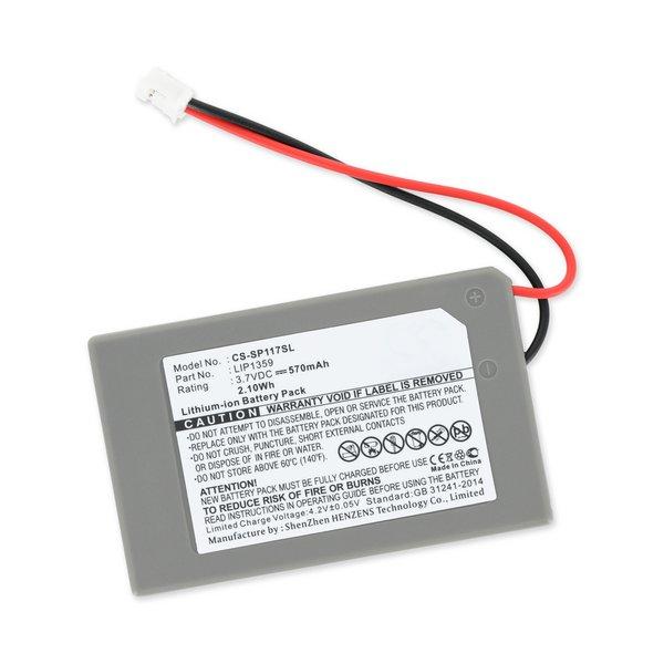 DualShock 3 Controller Battery