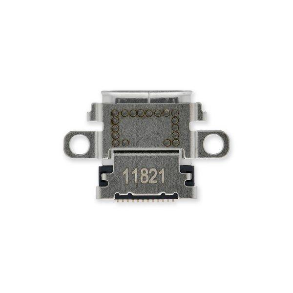Nintendo Switch Console USB-C Port / New