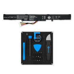 Asus VivoBook Pro N552 Battery / Fix Kit