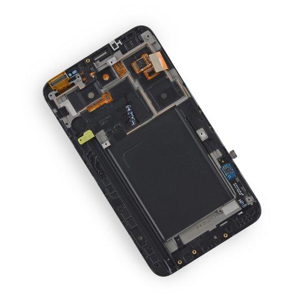 Galaxy Note (AT&T) Screen / Black