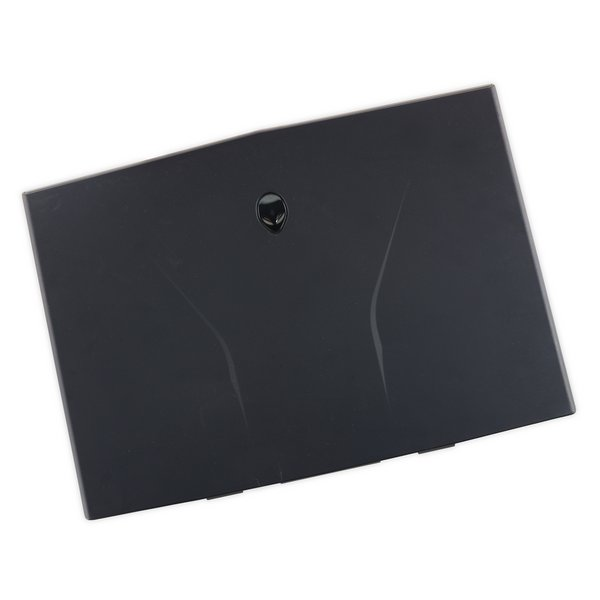 Alienware M14x-R2 (P18G) Display Assembly