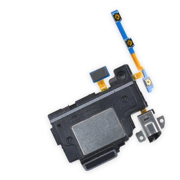 Galaxy Note 10.1 (2014, Wi-Fi) Left Speaker Assembly