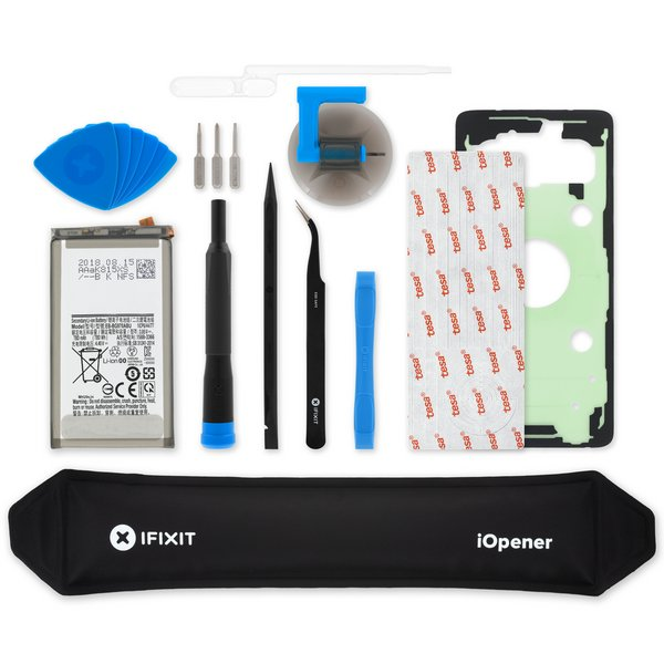 Galaxy S10 Battery / Fix Kit
