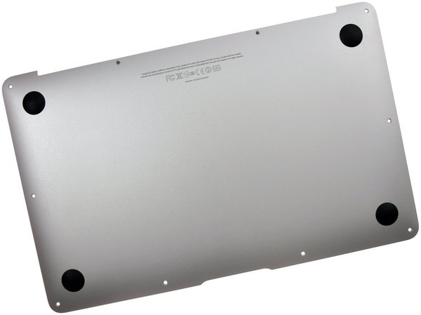 "MacBook Air 11"" (Late 2010-Mid 2011) Lower Case"