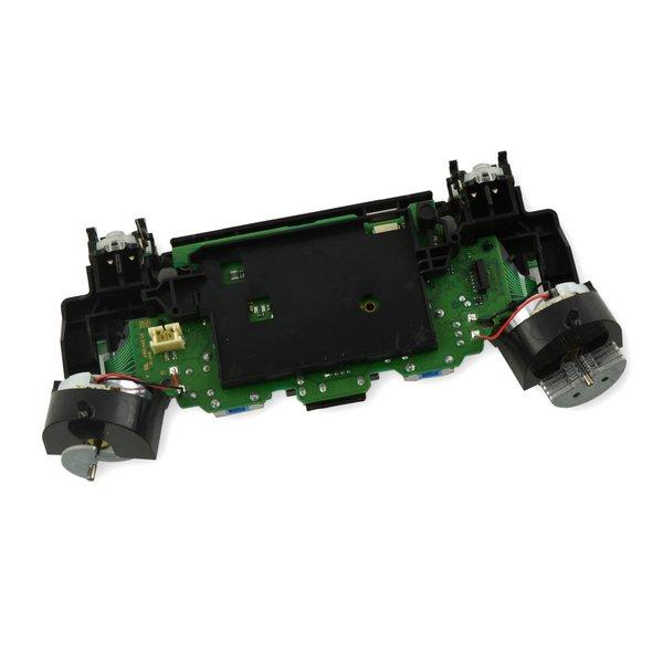 DualShock 4 Controller Motherboard and Midframe Assembly (JDM-030)
