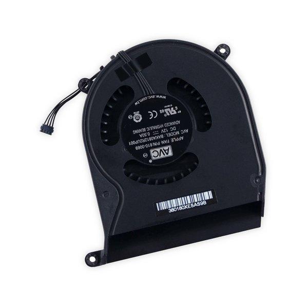 Intel Mac mini (A1347 Mid 2011-Late 2014) Fan / .5 Amp / New