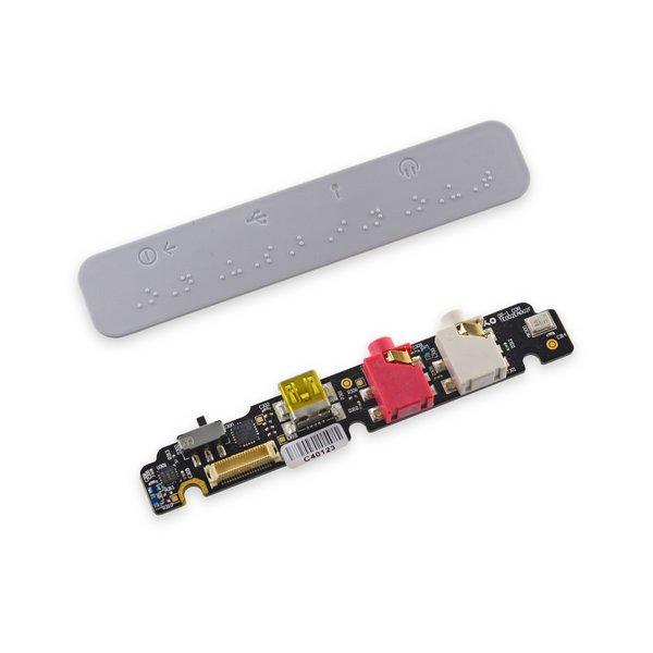 OP-1 Connector Board