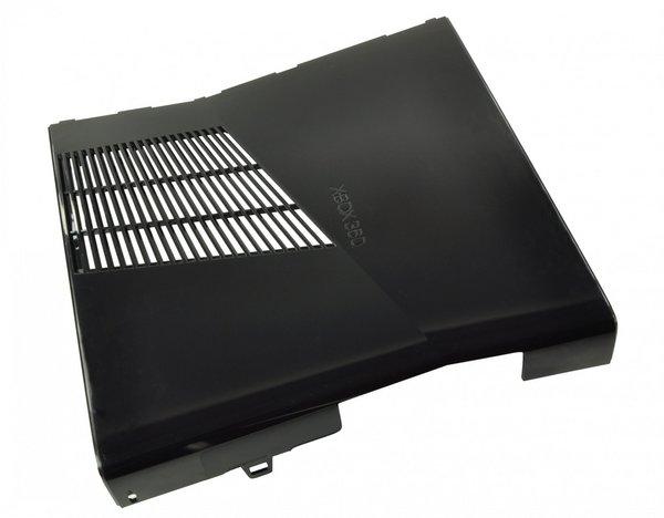 Xbox 360 S Right Case