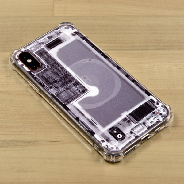 iFixit Insight iPhone XS Case / X-Ray