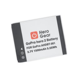 GoPro Hero2 Battery