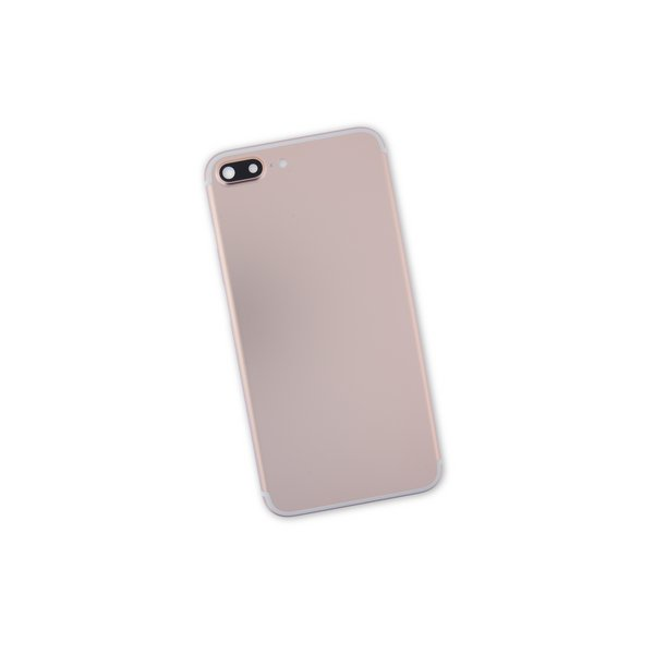 iPhone 7 Plus Blank Rear Case / Rose Gold