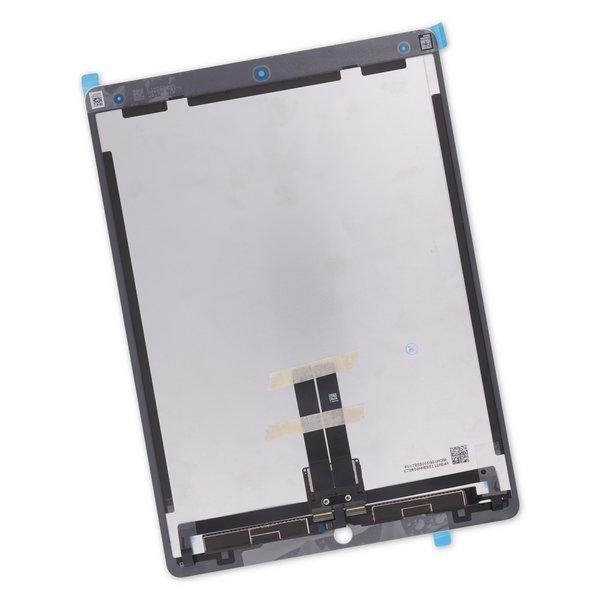 "iPad Pro 12.9"" (2nd Gen) Screen / White"