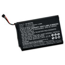 Garmin Nuvi 2757/2797 and Dezl 760 Battery