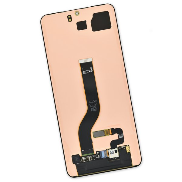 Galaxy S20+ Screen / New / Part Only