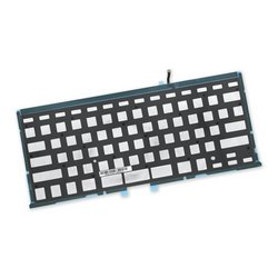 "MacBook Pro 15"" Retina (Mid 2012-Mid 2014) Keyboard Backlight"