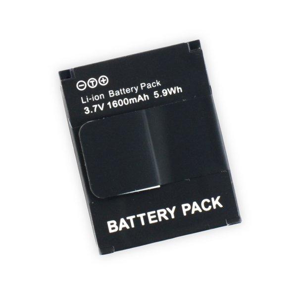 GoPro Hero3/3+ Battery
