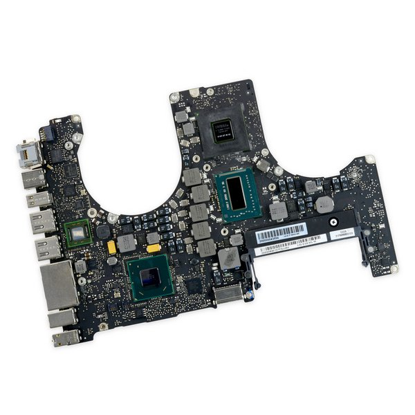 "MacBook Pro 15"" Unibody (Mid 2012) 2.6 GHz Logic Board"