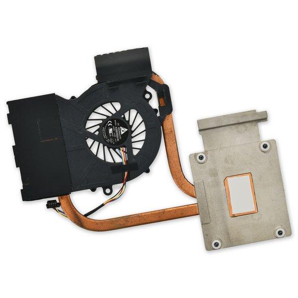HP Pavilion DV6 Cooling Fan