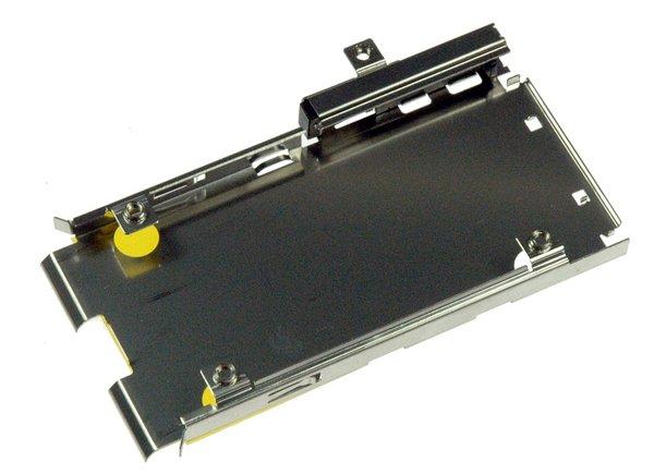"""MacBook Pro 17"""" (Models A1151/A1212) ExpressCard Cage"""