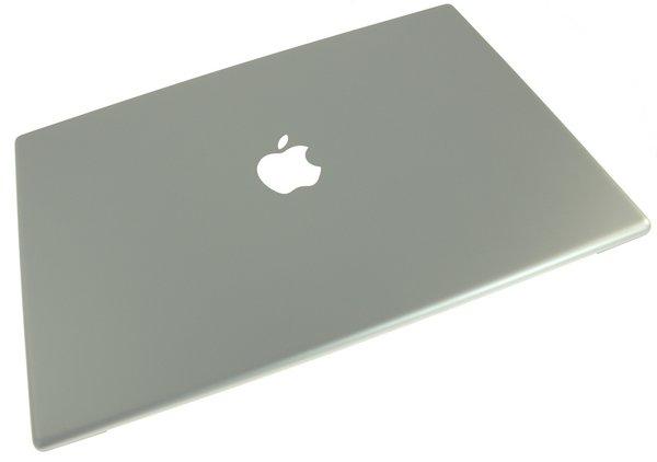 """MacBook Pro 15"""" (Models A1150/A1211) Rear Display Bezel"""