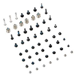 "MacBook Pro 15"" Unibody (2.53 GHz Mid 2009) Screw Set"