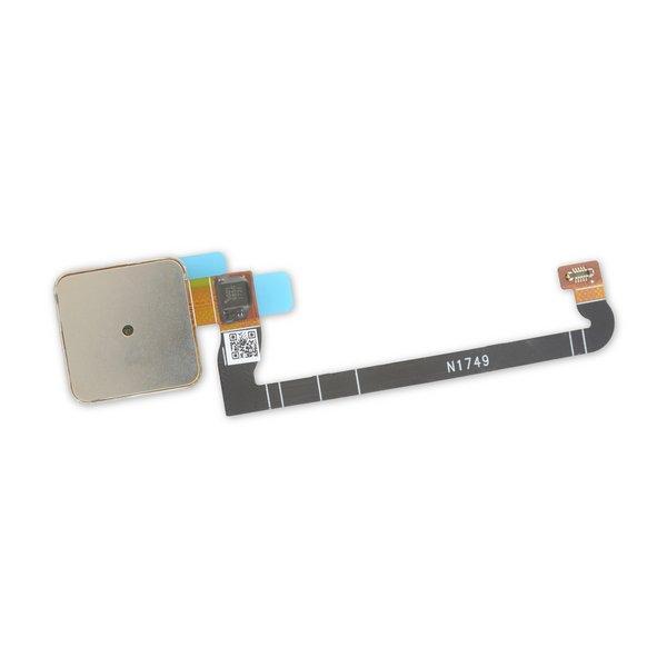Google Pixel 3 Fingerprint Sensor / White