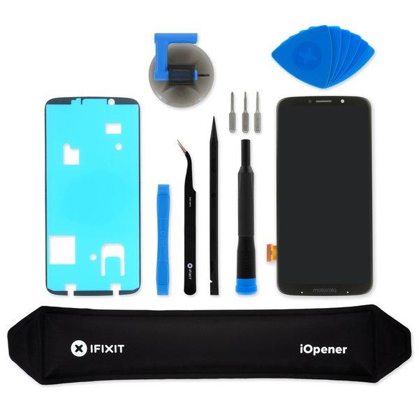 Moto Z3 and Z3 Play Screen / Fix Kit v2 / driver + SIM Tool
