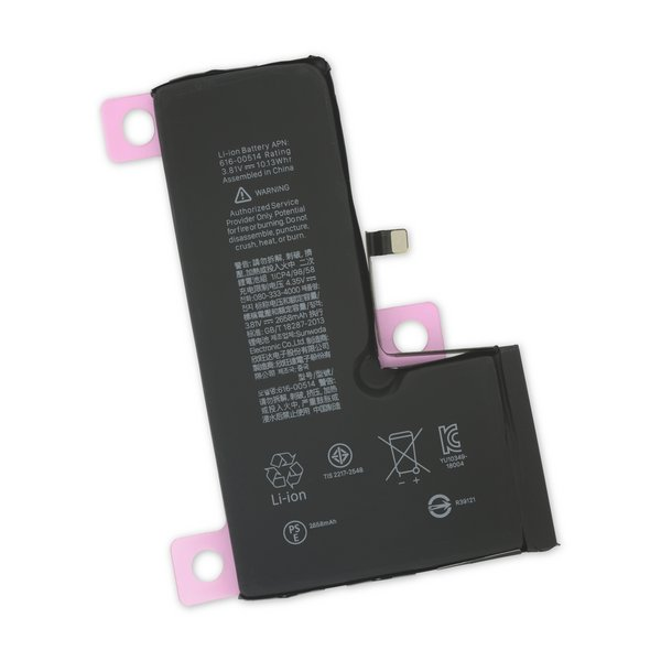 iPhone XS Battery / Part Only