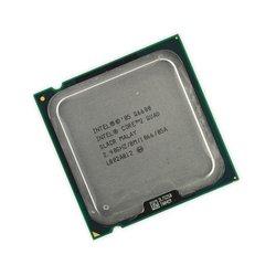 Intel Core 2 Quad Q6600 CPU