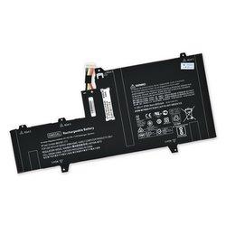 HP EliteBook X360 1030 G2 Battery / Part Only