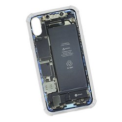 iFixit Insight iPhone XR Case / Color