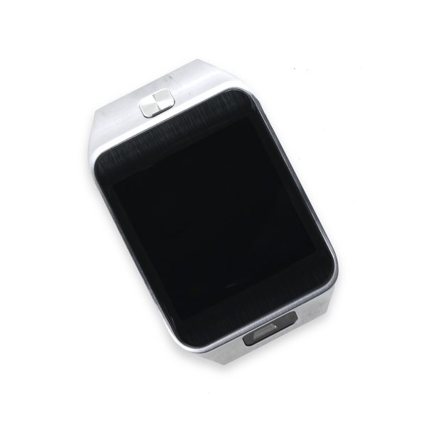Samsung Gear 2 Screen / Silver / A-Stock