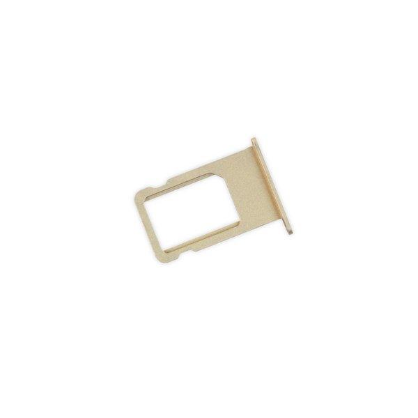 iPhone 6s Plus Nano SIM Card Tray / Gold