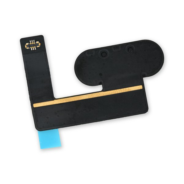 "iPad Pro 12.9"" (3rd Gen) Smart Connector Cable / Black"