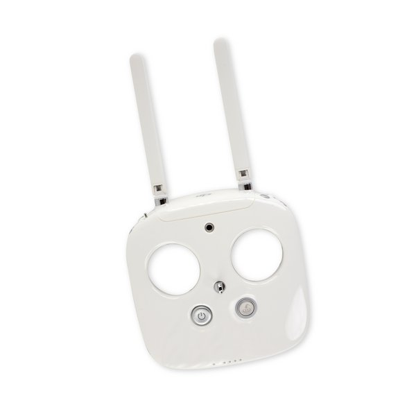 DJI Phantom 4 Advanced Remote Controller Upper Shell