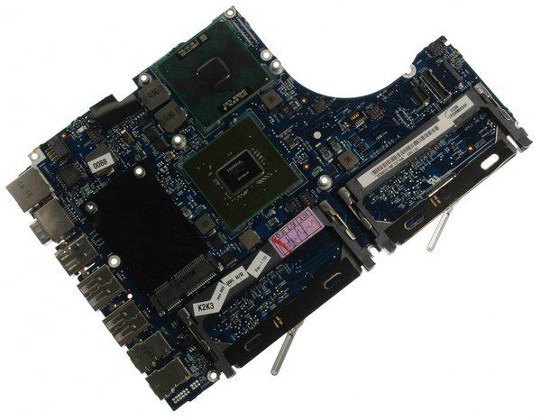 MacBook (Early 2009) 2 GHz Logic Board