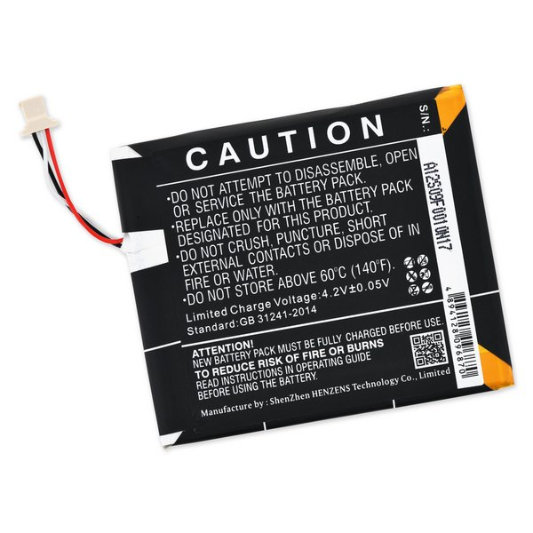 Kindle 7 (2014) Battery / New