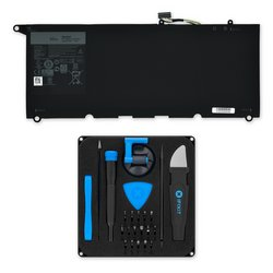 Dell XPS 13 9360 Battery / Fix Kit