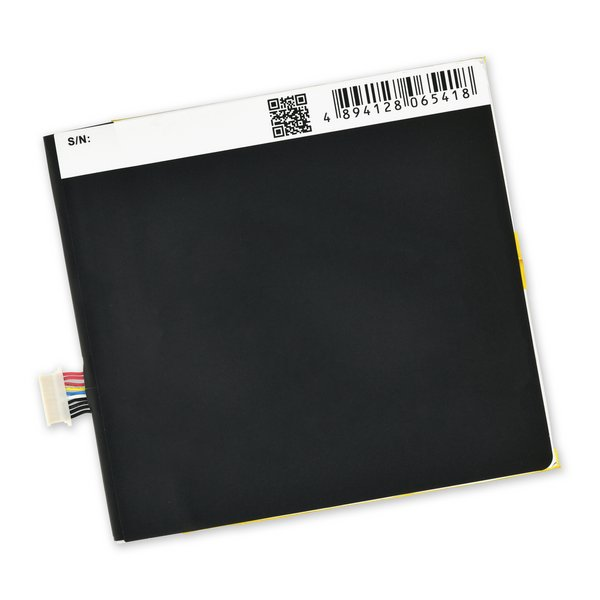 Kindle Fire (Gen 1) Battery