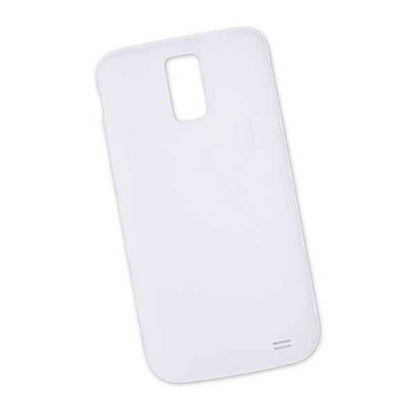 Galaxy S II Battery Cover (T-Mobile) / White / GH98-21061B