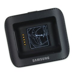 Galaxy Gear (1st Gen) Charging Cradle / Black
