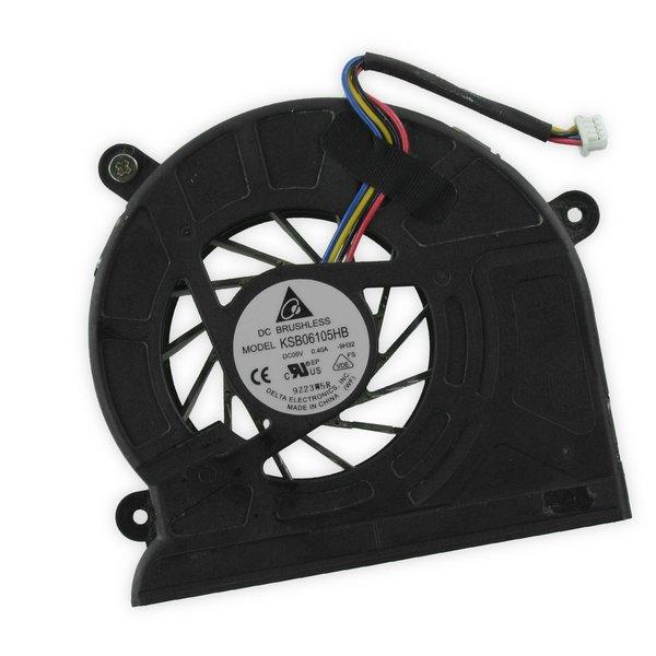 ASUS ROG G73Jh Right Fan